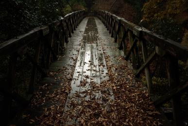 異界への橋