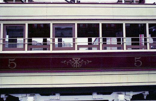1993大阪市電一般公開415-1