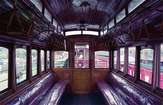 1993大阪市電一般公開397-1