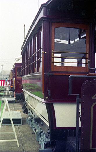 1993大阪市電一般公開410-1