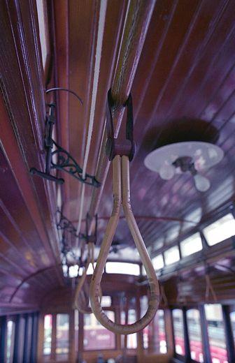 1993大阪市電一般公開420-1
