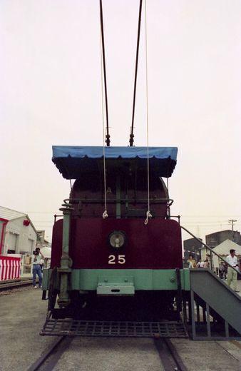 1993大阪市電一般公開416-1