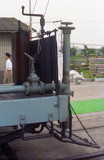 1993大阪市電一般公開411-1