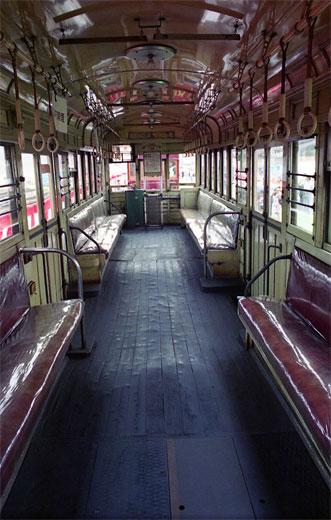 1993大阪市電一般公開389-1