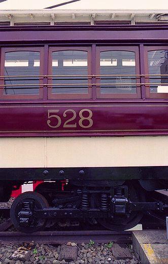 1993大阪市電一般公開391-1