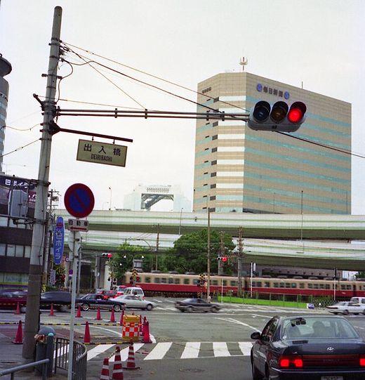 1993阪神・福島地上駅435-1