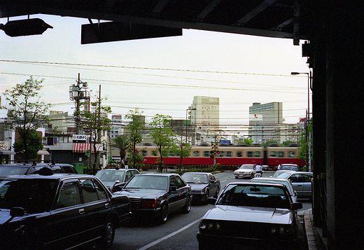 1993阪神・福島地上駅432-1