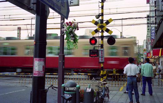 1993阪神・福島地上駅430-1