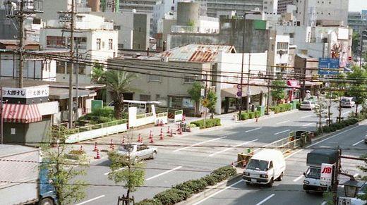 1993阪神・福島地上駅445-2
