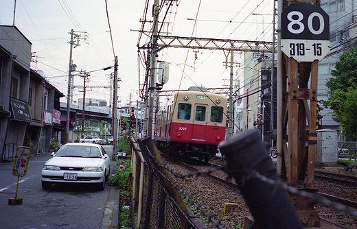 1993阪神・福島地上駅424-1