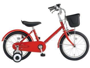 無印の自転車