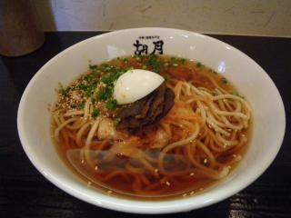 胡月の冷麺