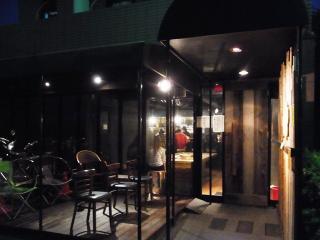 BASSO ドリルマン (東京都 豊島区)2011.06 (2)
