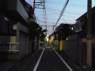 BASSO ドリルマン (東京都 豊島区)2011.06 (1)