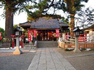 鴻神社(埼玉県鴻巣市) (3)