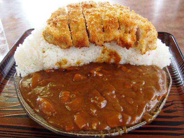 山崎屋食堂(埼玉県加須市) (5)