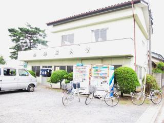 山崎屋食堂(埼玉県加須市) (1)