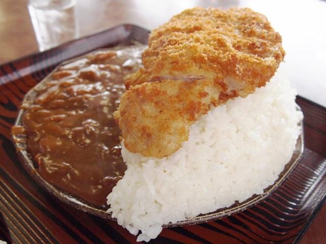 山崎屋食堂(埼玉県加須市) (7)