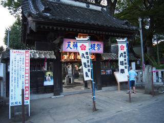 八坂祭(埼玉県行田市) (4)