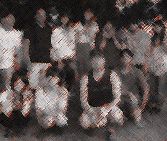 荒川バーベキュー2011 (11)