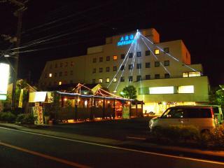 八日市ロイヤルホテル