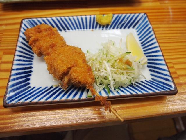 ろばた焼 北海 (13)