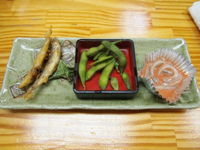 ろばた焼 北海 (11)