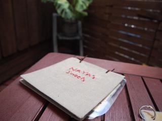 cafediner NAYA (納屋) (8)