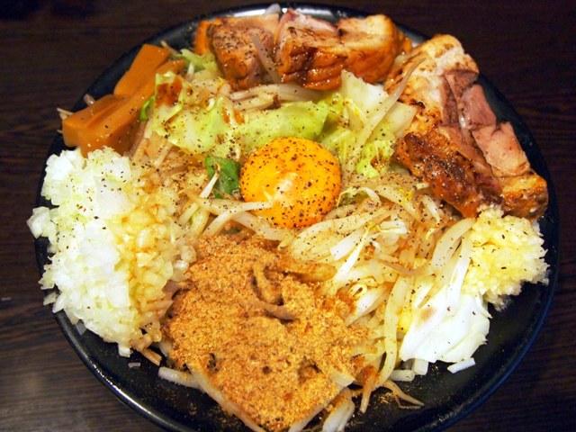 麺屋 一心 (8)