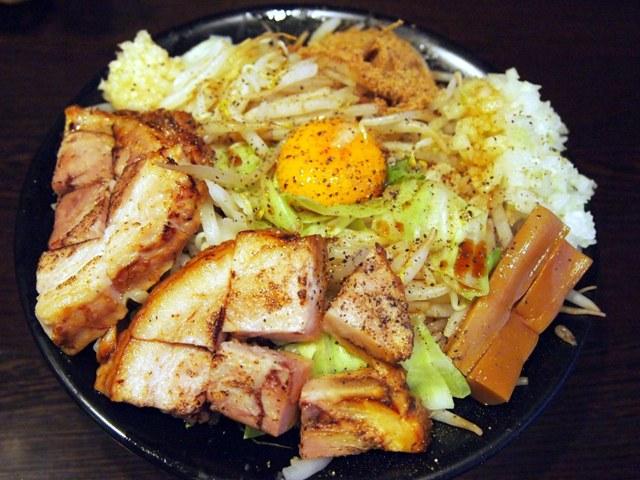 麺屋 一心 (7)