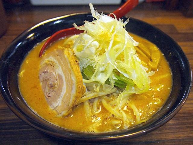 麺処花田 (4)