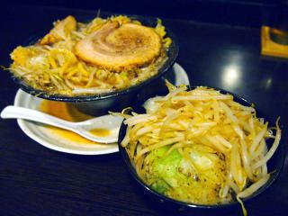 麺屋 一心 (5)