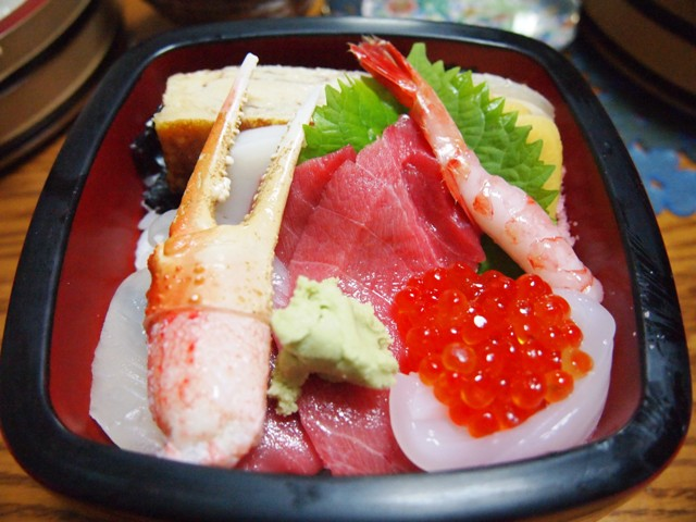 貴久寿司 (4)