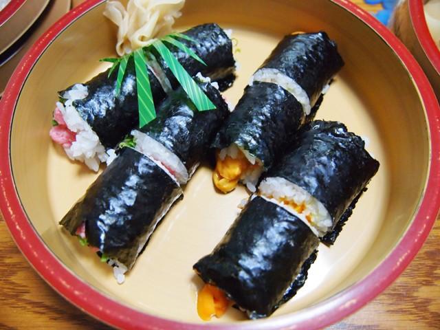 貴久寿司 (1)