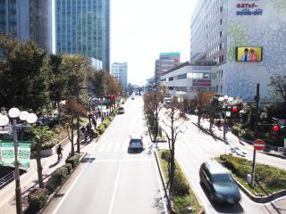 津田沼 (1)