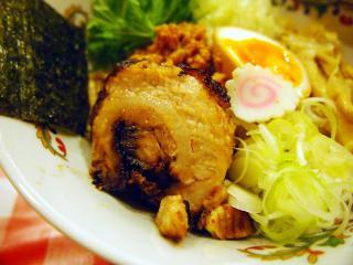 らー麺 Chop (13)
