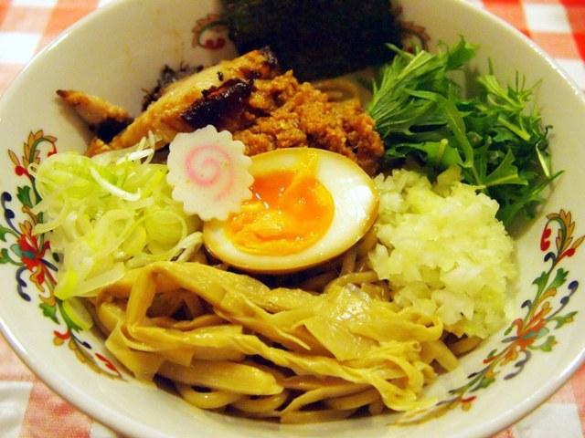らー麺 Chop (12)