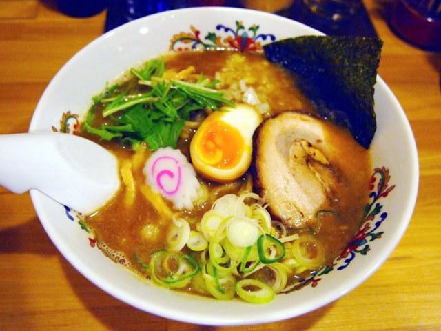 らー麺 Chop (19)