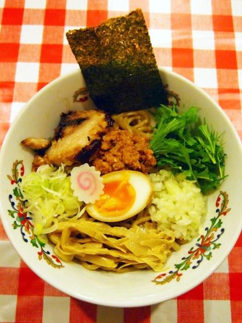 らー麺 Chop (23)