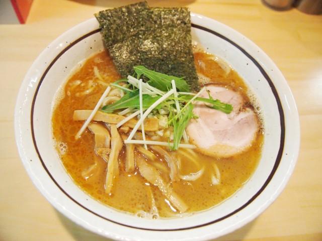 麺屋 くおん (3)