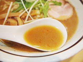 麺屋 くおん (4)
