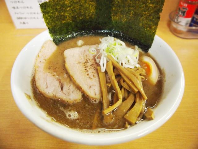 麺屋加藤 (9)