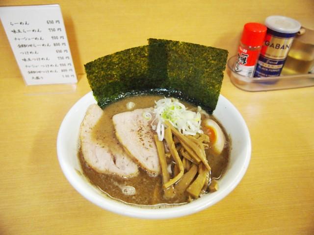 麺屋加藤 (8)