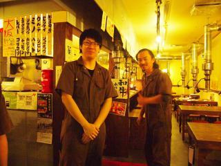 熊谷梯子酒  (10)