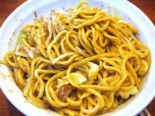 ラーメン虹の麺 (9)