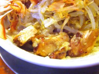 ラーメン虹の麺 (8)