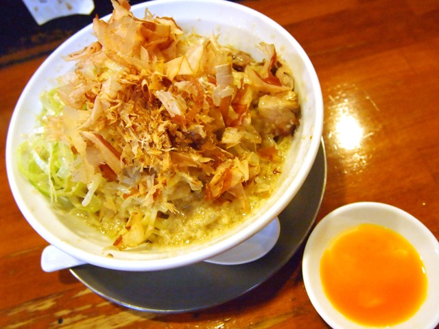 ラーメン虹の麺 (6)