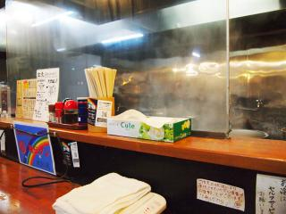 ラーメン虹の麺 (5)