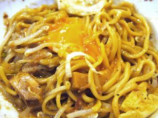 ラーメン虹の麺 (10)