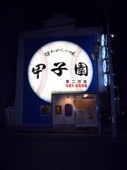 甲子園第二球場 (28)